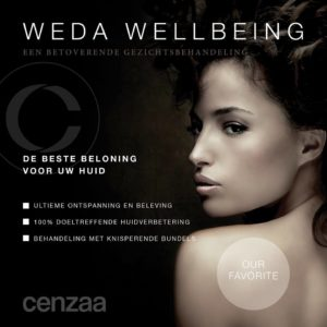Cenzaa Weda behandeling
