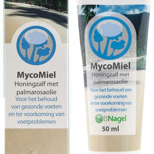 Mycomiel